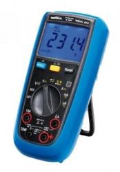 Multimetru Metrix MTX 203 - Multimetru portabil TRMS cu functie NCV