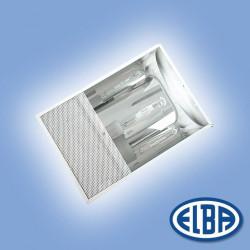 Proiector Halogen Elba 31361020 - PREMIUM 01 IP 41 - montaj APARENT 250W halogenura metalica