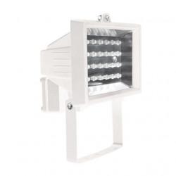 Proiector Kanlux 7621 PACO LED28-W - Proiector led 2W, IP44, 85lm, 5000k-6000k, alb