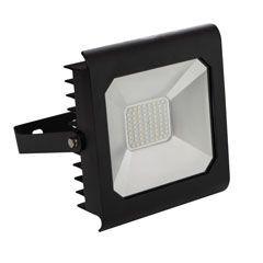Proiector LED Kanlux 25707 ANTRA - Proiector led, 50W, 4000k, IP65, negru