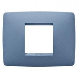 Rama Gewiss GW16102VB Chorus - Rama One, 2M tehnopolimer, albastru marin