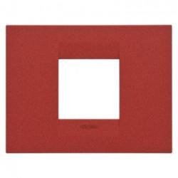 Rama Gewiss GW16402VR Chorus -Rama Geo, 2M, termoplastic, oriz, rosu ruby