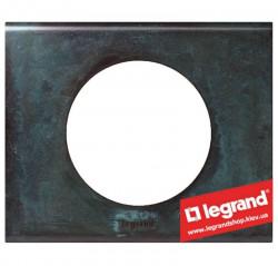 Rama Legrand 69271 Celiane - Rama metalica, 1 post, cupru oxidat