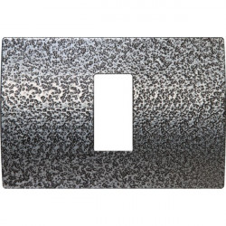 Rama Tem OP13MH-U Modul - Rama metalica decorativa Pure 1/3m otel forjat