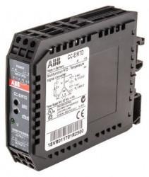 Releu ABB 1SVR011701R2500 - Releu de monitorizare a temperaturii, 24V, DC, 0C