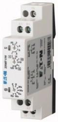 Releu Eaton 110406 - Releu de temporizare 240V, AC/DC, 1C, ZRMF1/W