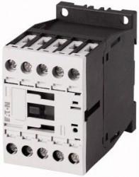 Releu Eaton 276344 - Releu tip contactor 24V, DC, DILA-40(24VDC), 4A