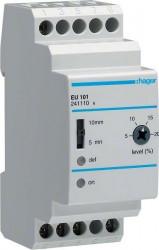 Releu Hager EU101 - Releu de monitorizare al tensiunii minime 230V, AC