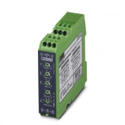 Releu Phoenix 2866022 - Releu de monitorizare a curentului , 240V, AC/DC, 2C