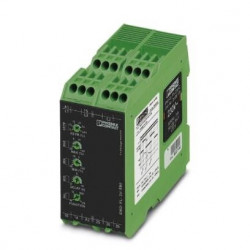 Releu Phoenix 2885249 - Releu de monitorizare al tensiunii minime 240V, AC, 2C