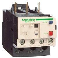 Releu Schneider LRD06 - Releu protectie termica, reglaj 1A-1.7A