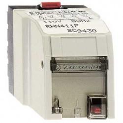 Releu Schneider RHN411F - Releu comutatie 110V, AC, 3C, 5A