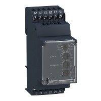 Releu Schneider RM35UA12MW - Releu de monitorizare al tensiunii minime 24V-240V, AC/DC, 2C
