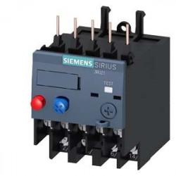 Releu Siemens 3RU2116-0CJ0 - Releu protectie termica, reglaj 0.18A-0.25A