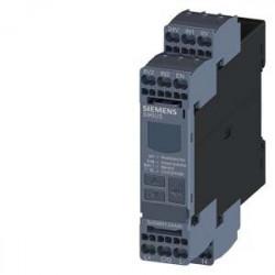 Releu Siemens 3UG4851-2AA40 - Releu de monitorizare viteza oprire 24V, DC