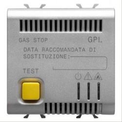 Senzor gaz Gewiss GW14711 Chorus - Senzor GPL 2M 12V AC/DC TITANIUM