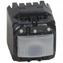 Senzor miscare Legrand 67091 Celiane - Senzor de miscare, 300W, fara neutru, comanda manuala, alb