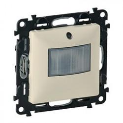 Senzor Miscare Legrand 752270 Valena Life - Senzor de miscare, fara neutru, 250W, 10s-10min, ivoar