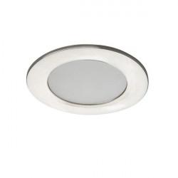 Spot Kanlux 25783 IVIAN - Spot LED 4,5Wm 4000k, IP44, inox periat