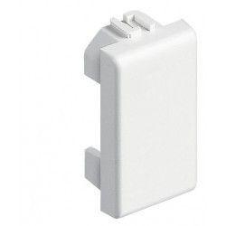 Tasta falsa Bticino HD4950 Axolute - Tasta falsa 1 modul, alb