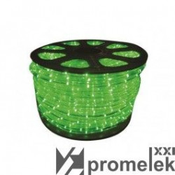 Tub Led Flink FK-TL-100M-GR-LED - Tub luminos LED verde 100m