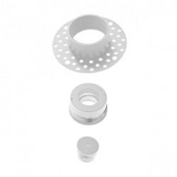 Accesoriu Redo CT1 MWH - Accesoriu pentru montajul trimless a suspensiilor, alb