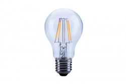 Bec cu led Opple 140059810 - Sursa filament LED E A45 FILA E27 4.5W DIM 2700K CL BL