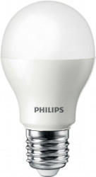 Bec cu led Philips 8727900964110 - PILA LED 12W-75W A60 E27 WW FR ND 1CT/6