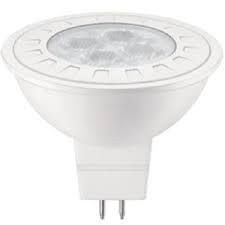 Bec cu led Philips 8727900964851 - PILA LED 8W (50W) GU5.3 CW 36D ND