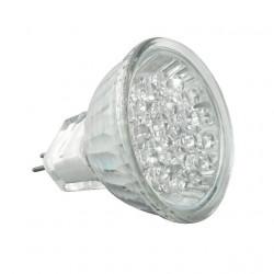 Bec Kanlux 12760 LED20 - Spot led, 1,3W, Gx5,3, 12V DC, 80lm, 2900k-3500k