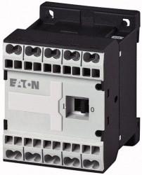 Contactor Eaton 231653 - Contactor putere DILEM-10-C(240V50HZ)-Contactor 4KW AC-3 1ND cleme cu