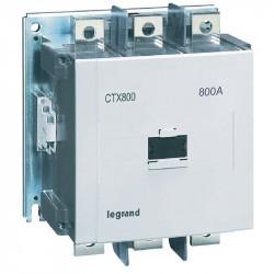 Contactor Legrand 416336 - Contactor putere CTX 3P 500A 200V-240V AC/DC