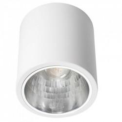 Corp iluminat 7211 NIKOR DLP-75-W - Plafoniera , E27, max 75W, IP20, alb