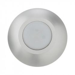 Corp iluminat Arelux XDeck DK01DM AL - RAMA DECORATIVA DOME ALUMINIU