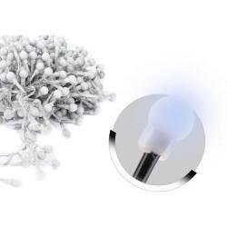 Corp iluminat Emos EM-ZYP0201 - Instalatie Craciun 50 LED-uri sfera IP20 2,5M alb