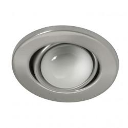 Corp iluminat Kanlux 1069 RAGO DL - Spot incastrat directional, E14, max 30W, IP20, crom mat