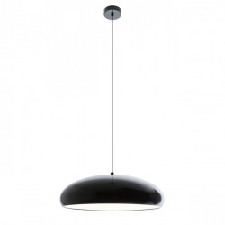 Corp iluminat Redo 01-1394 Tutu - Lustra, max 3x42W, E27, IP20, negru