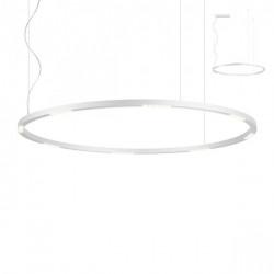 Corp iluminat Redo 01-2208 Union - Lustra led, 68W, 3000k, 5265lm, IP20, alb