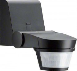 Hager EE861 Senzor miscare IP55 220GR ANTRACIT