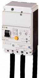 Intrerupator automat Eaton 104604 - NZM1-XFI300R-Declansator ptr curent diferential 300mA 160A