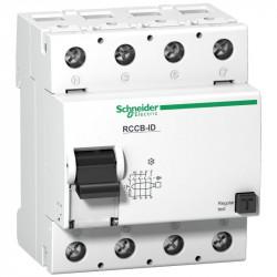 Intrerupator automat Schneider 16906 - ID 4P 125A 100MA AC