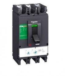Intrerupator automat Schneider LV540306 - Disjunctor CVS400F TM400D 3P 400A 36kA 3D