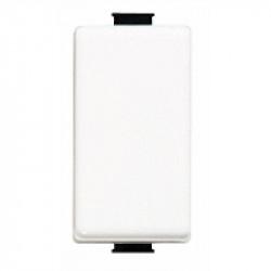 Intrerupator Bticono AM5003 Matix - Intrerupator cap-scara16A - 250V, 1 modul, alb