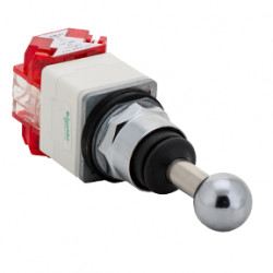 Intrerupator Schneider 9001K71 - 30mm joystick