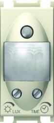 Intrerupator Tem EM31IW-U Modul - Senzor de miscare cu IR 6A 250V~ 1M bej