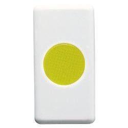 Lampa Semnalizare Gewiss GW20605 System - Indicator galben
