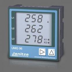 Multimetru Eaton ROJA000002 - UMG96(52.09.001)-multimetru digital(2 iesiri digitale