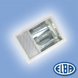 Proiector Halogen Elba 31371030 - PREMIUM 01 IP 41 - montaj INCASTRAT 400W halogenura metalica