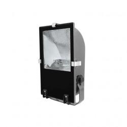 Proiector Kanlux 4836 REVA MTH-70/A - Proiector halogenura metalica, Rx7s, max 70W, IP65, nergu