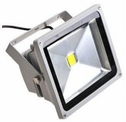 Proiector LED Dablerom 00-50010/rece - 1LEDX10W LUMINA RECE (6500K) - 700LM